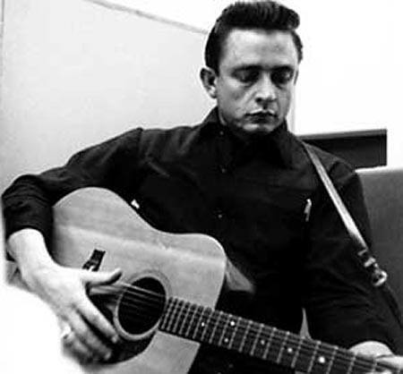 9 Psychoacoustic & Sound Design Tricks To Improve Your Music - Johnny Cash I Walk The Line