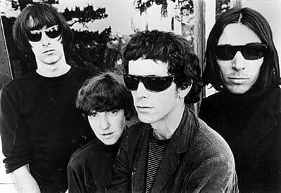 Velvet Underground recording style