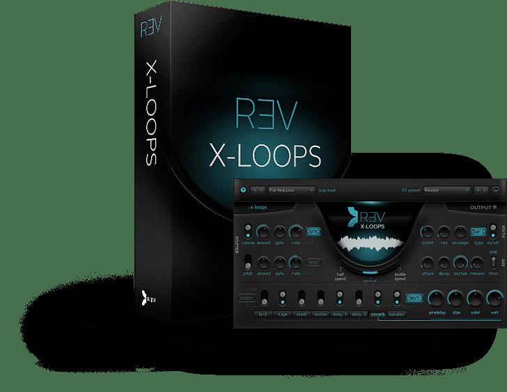x-loops-summary-gui
