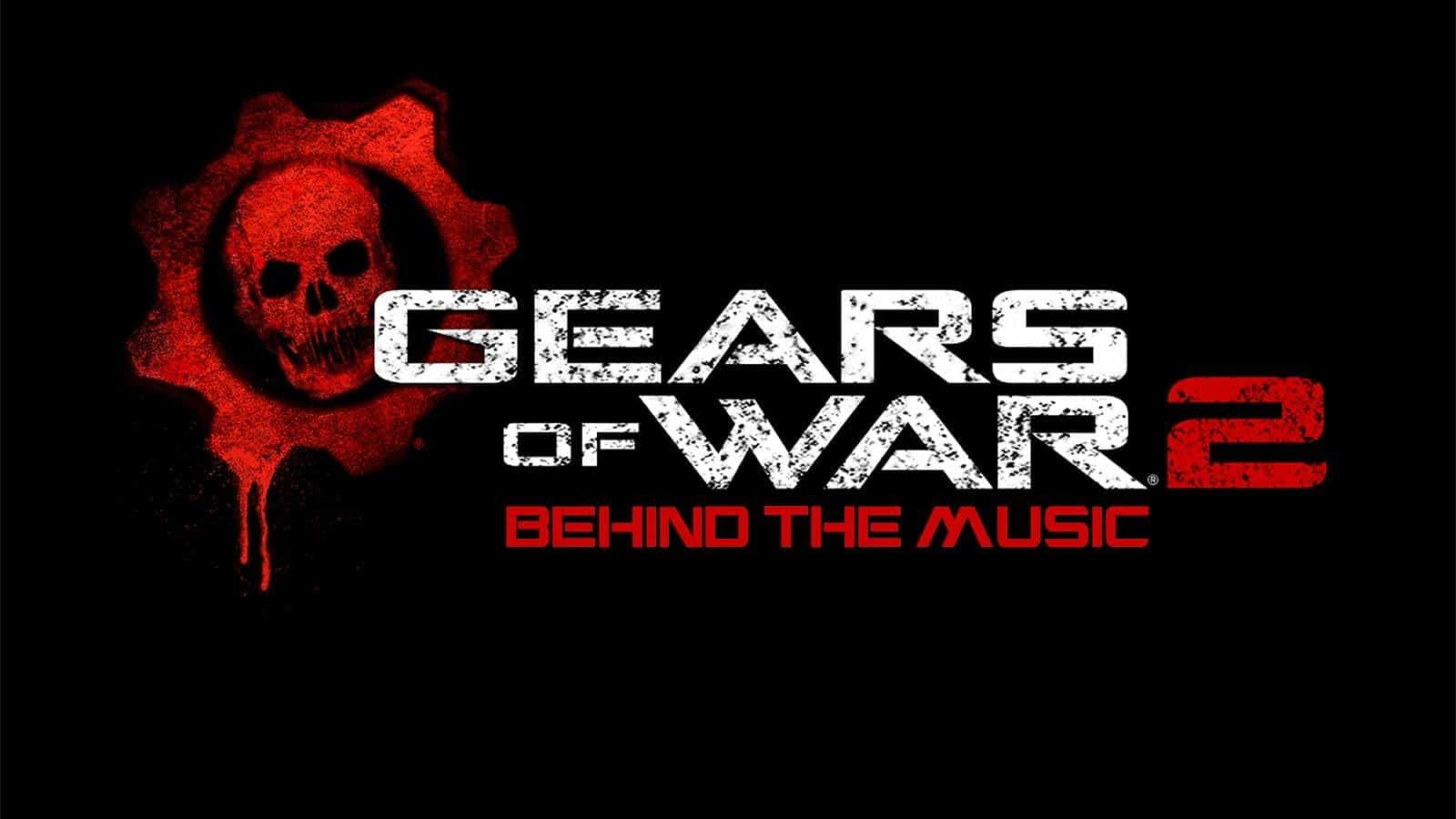 Output Blog - Behind The Music - Gears Of War 2