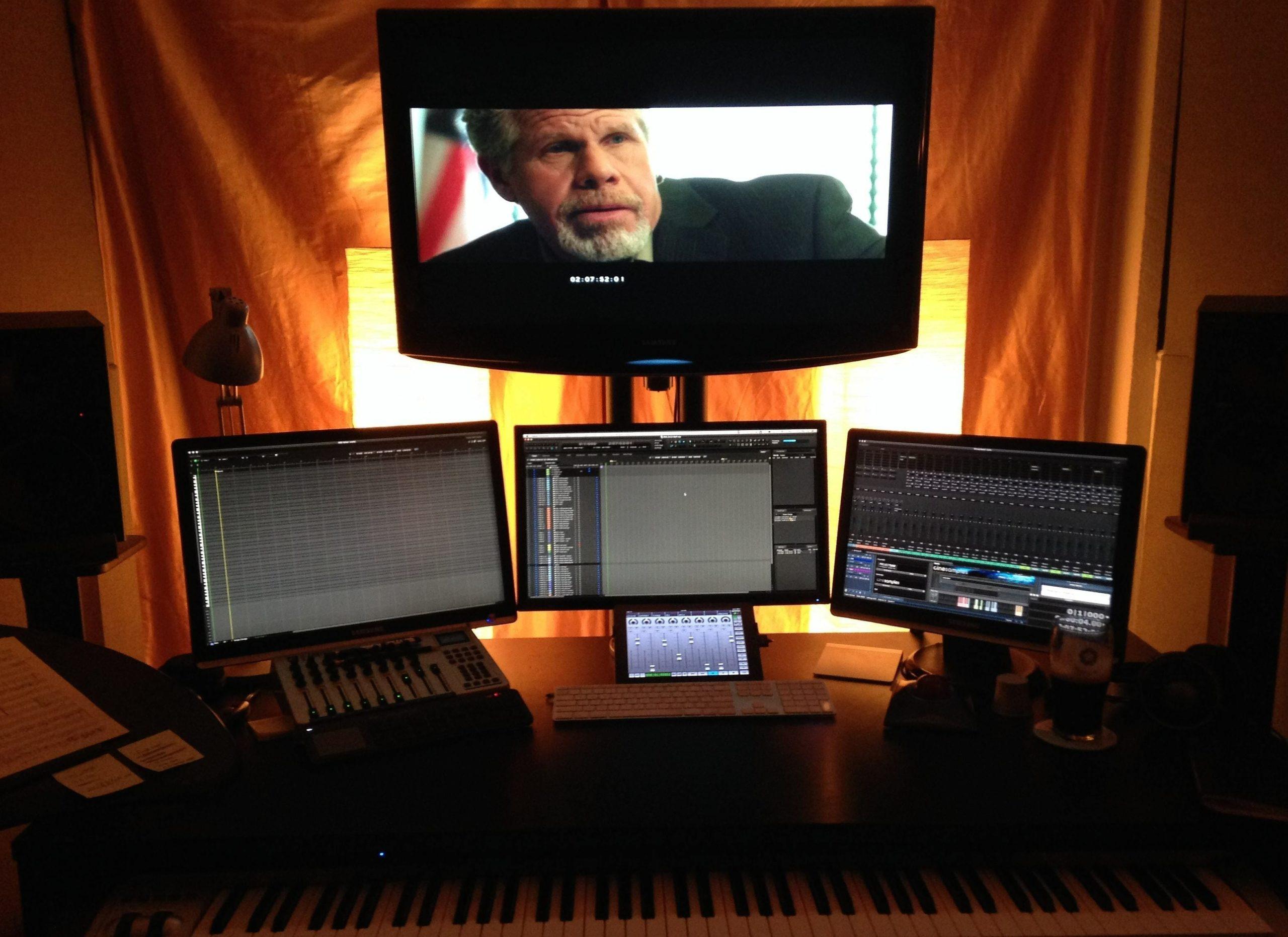 Output Blog | Scott Glasgow