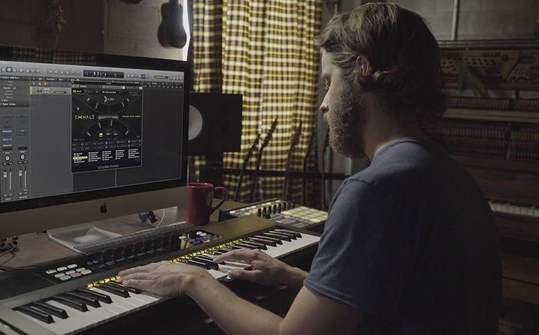 Exhale ™ - A Modern Vocal Engine | Output
