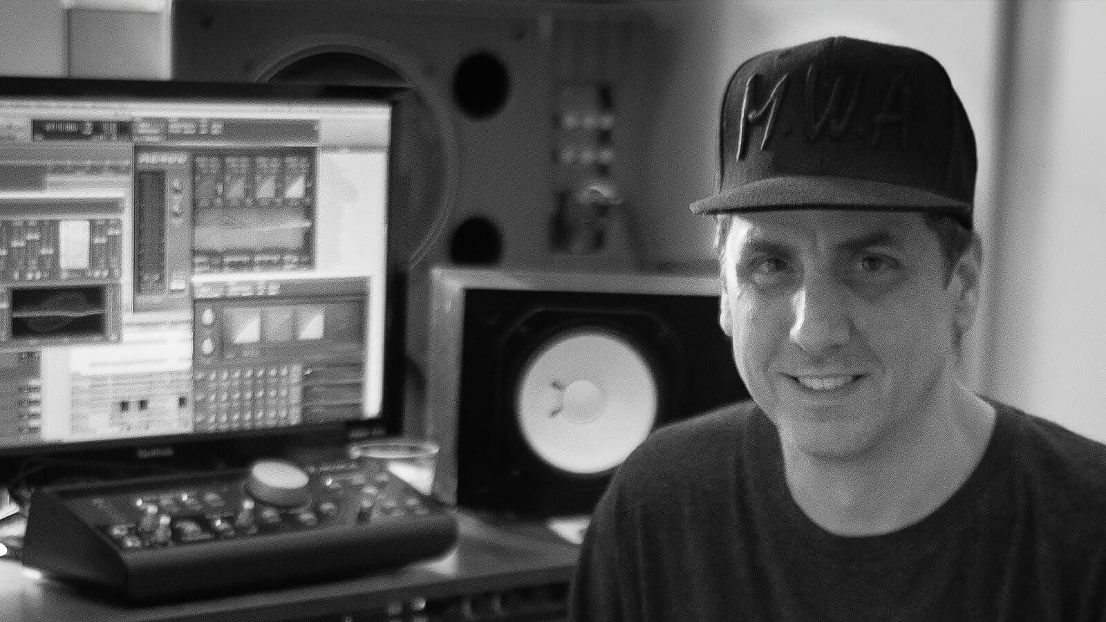 Mike Dean Exhale Output Artist