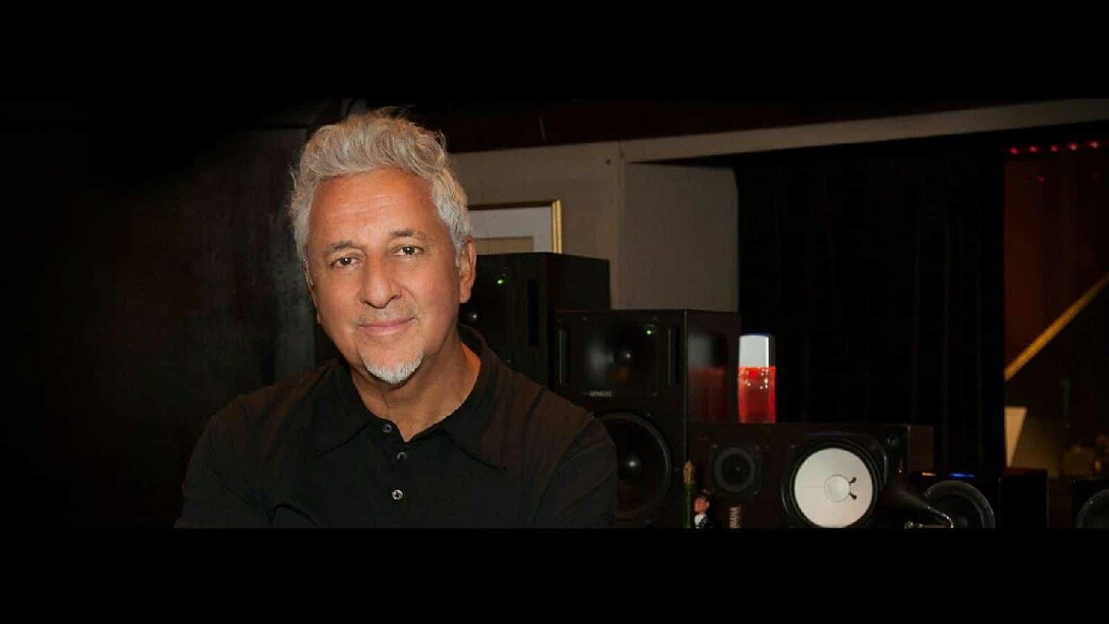 Humberto Gatica Output Artist