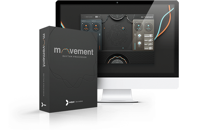 MOVEMENT - Your Sounds. Powerful Rhythms.