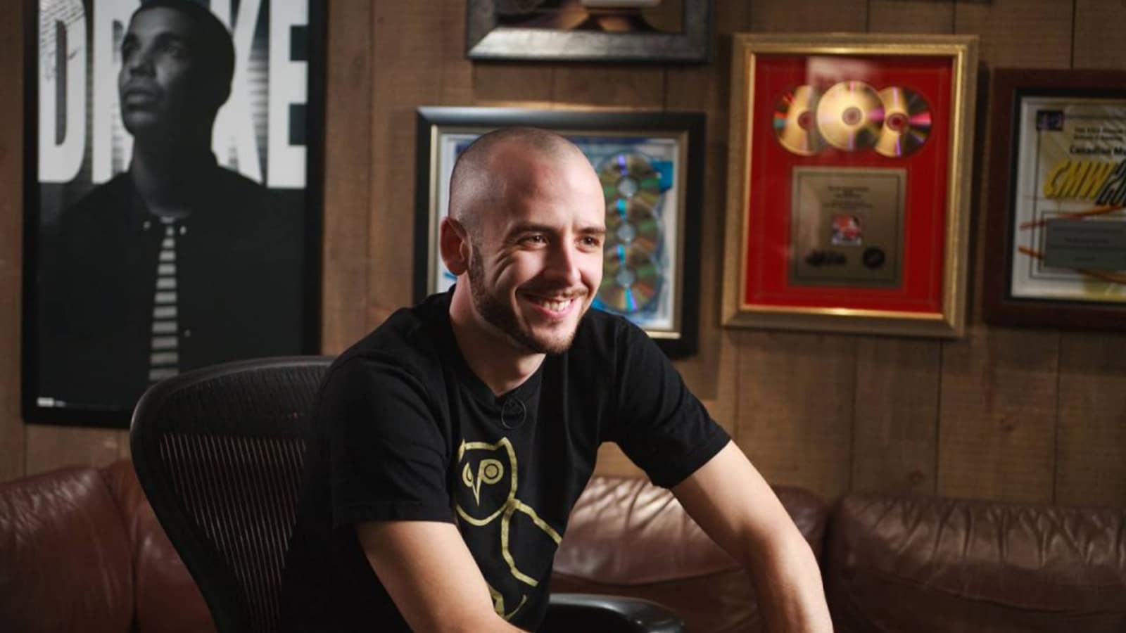 Noah Shebib Drake's Producer Exhale Output