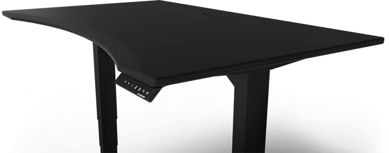 adjustable studio desk