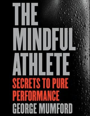 The Mindful Athlete Cover