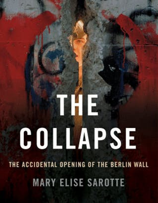 The Collapse Cover