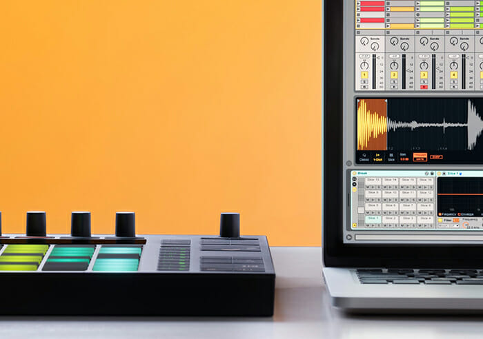 Choosing the right MIDI controller - Output