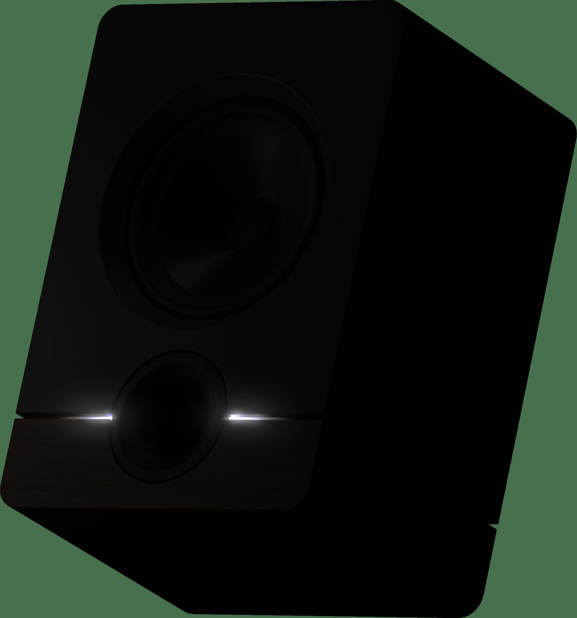 Output Speaker