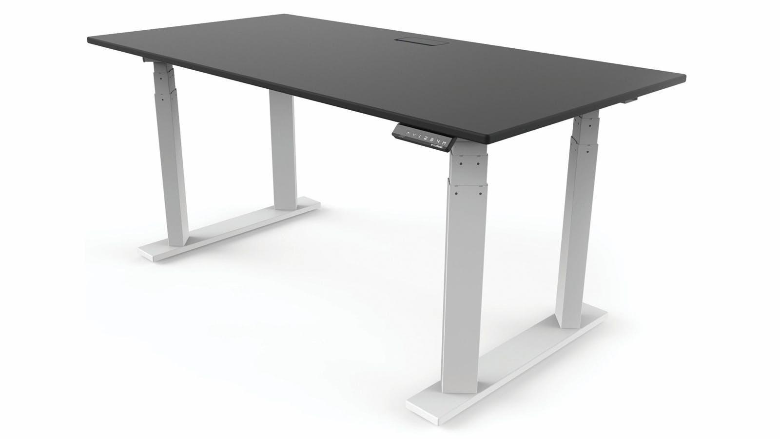 Evodesk standing studio desk
