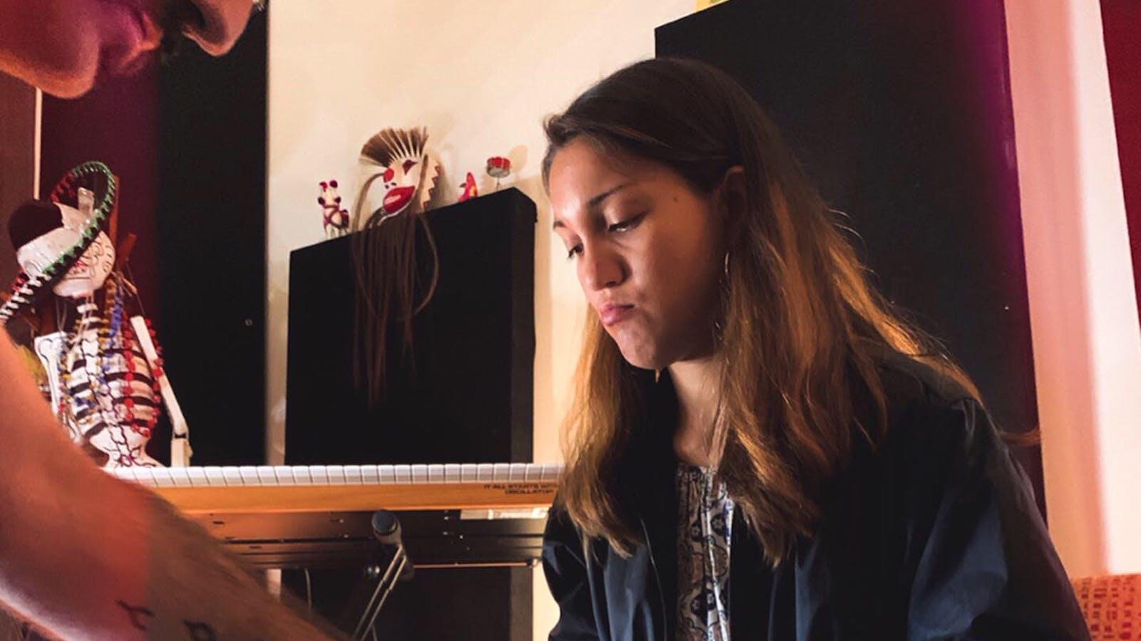 women in music tech