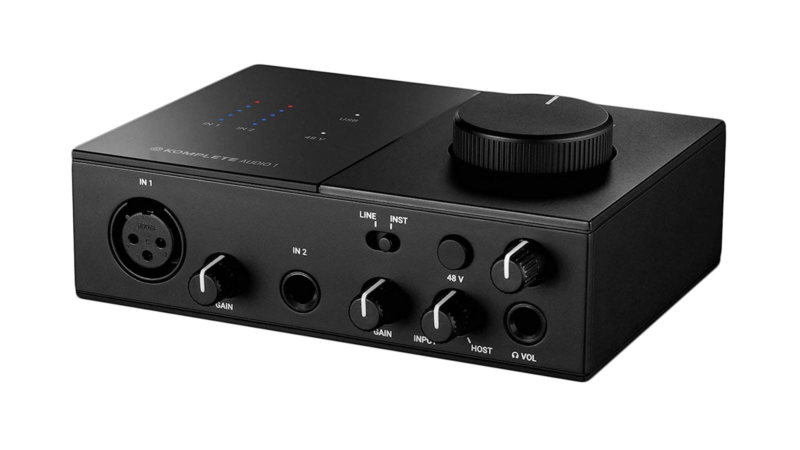 Native Instruments Komplete Audio 1 audio interface