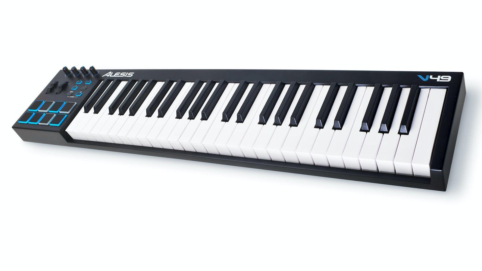 Alesis V49 (49-key)
