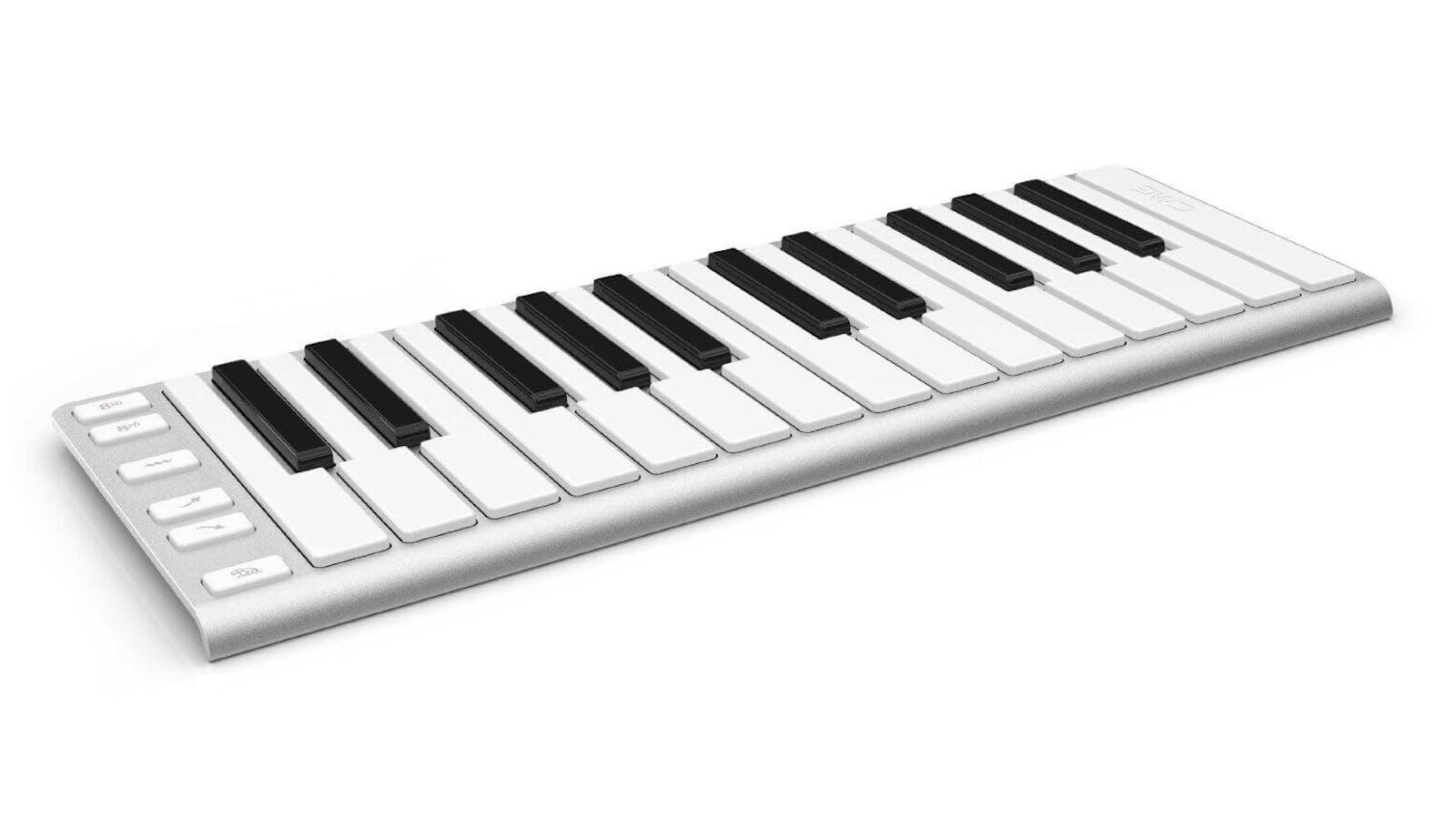 CME XKey (25-key) MIDI keyboard