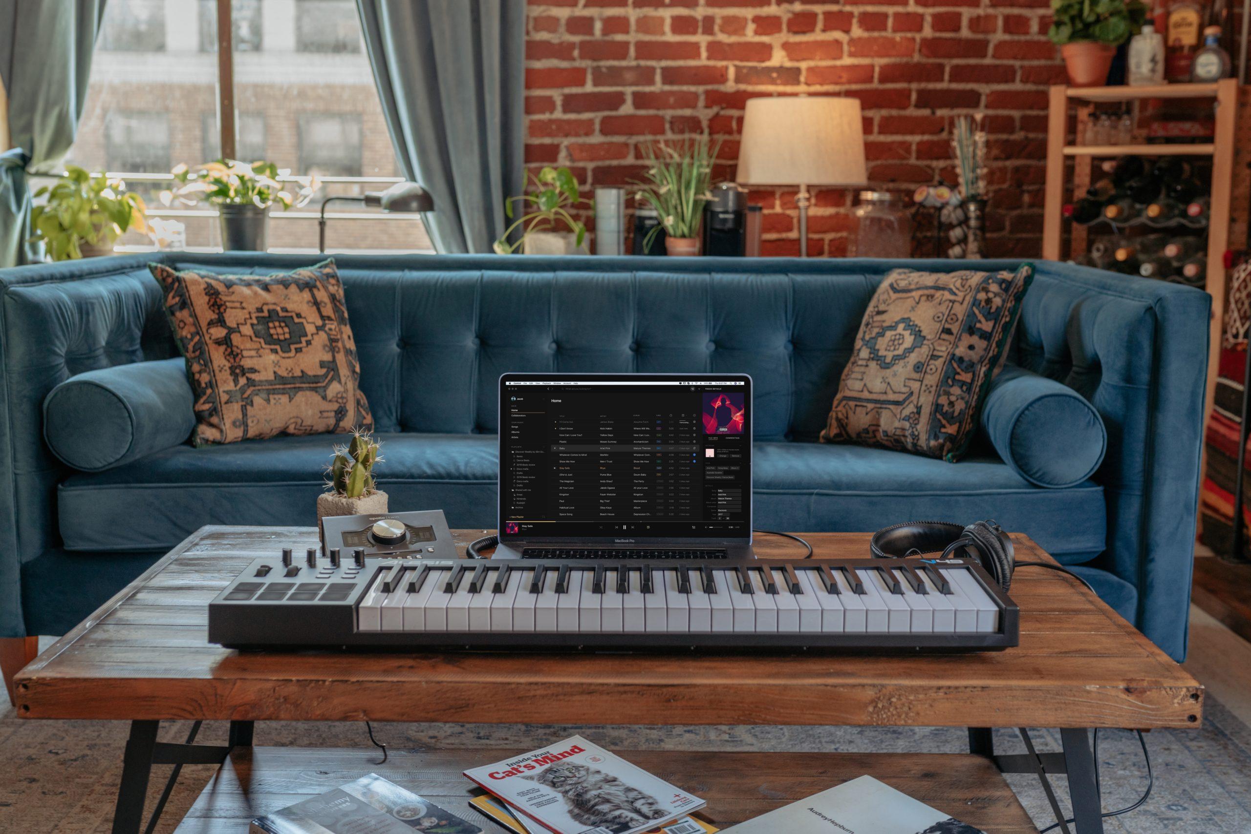 MIDI controller guide
