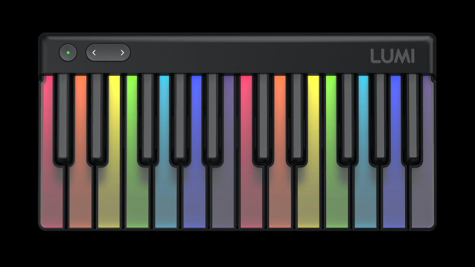 ROLI Lumi Keys Studio Edition (24-key)