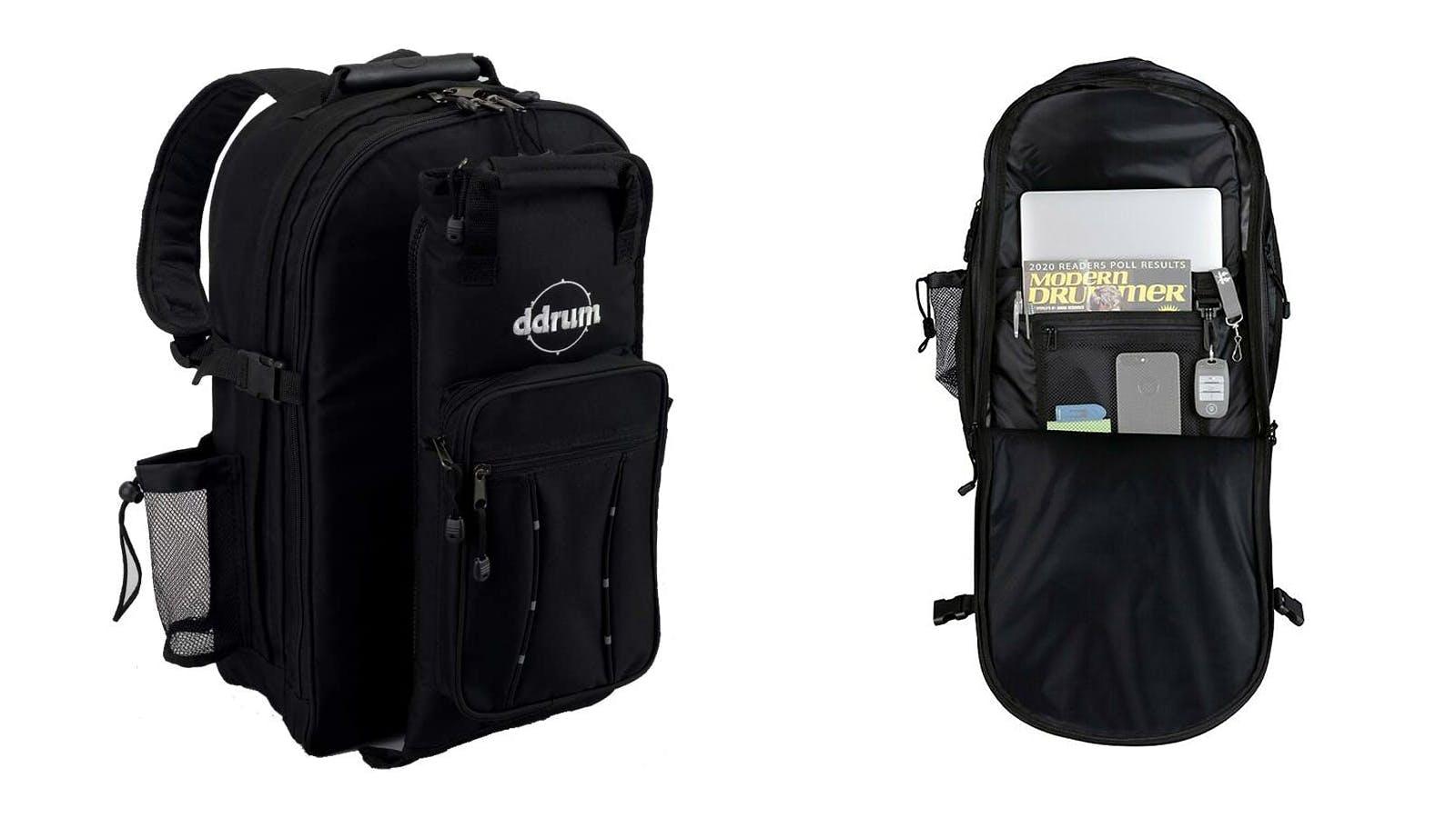 ddrum StickPack Backpack